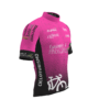 maglia tecnica dama - classic pink