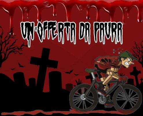 Halloween - Dolcetto, Randonnée o scherzetto?